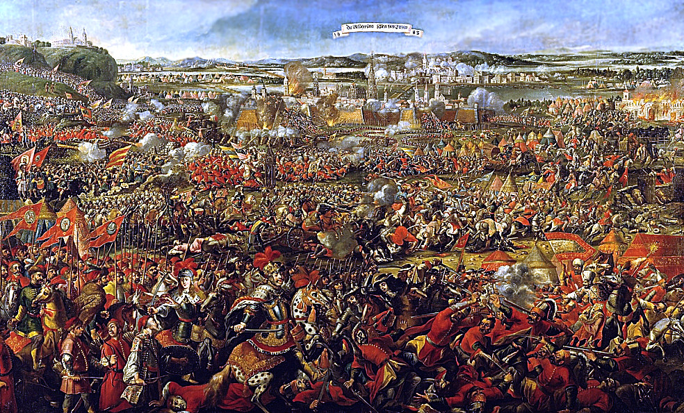 Battle of Vienna 1683 (Wikipedia.org)